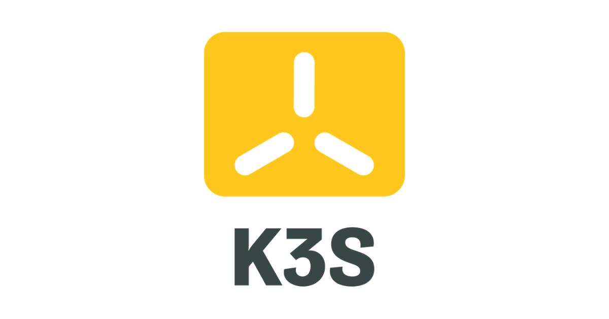 Make K3s cluster on your home-lab